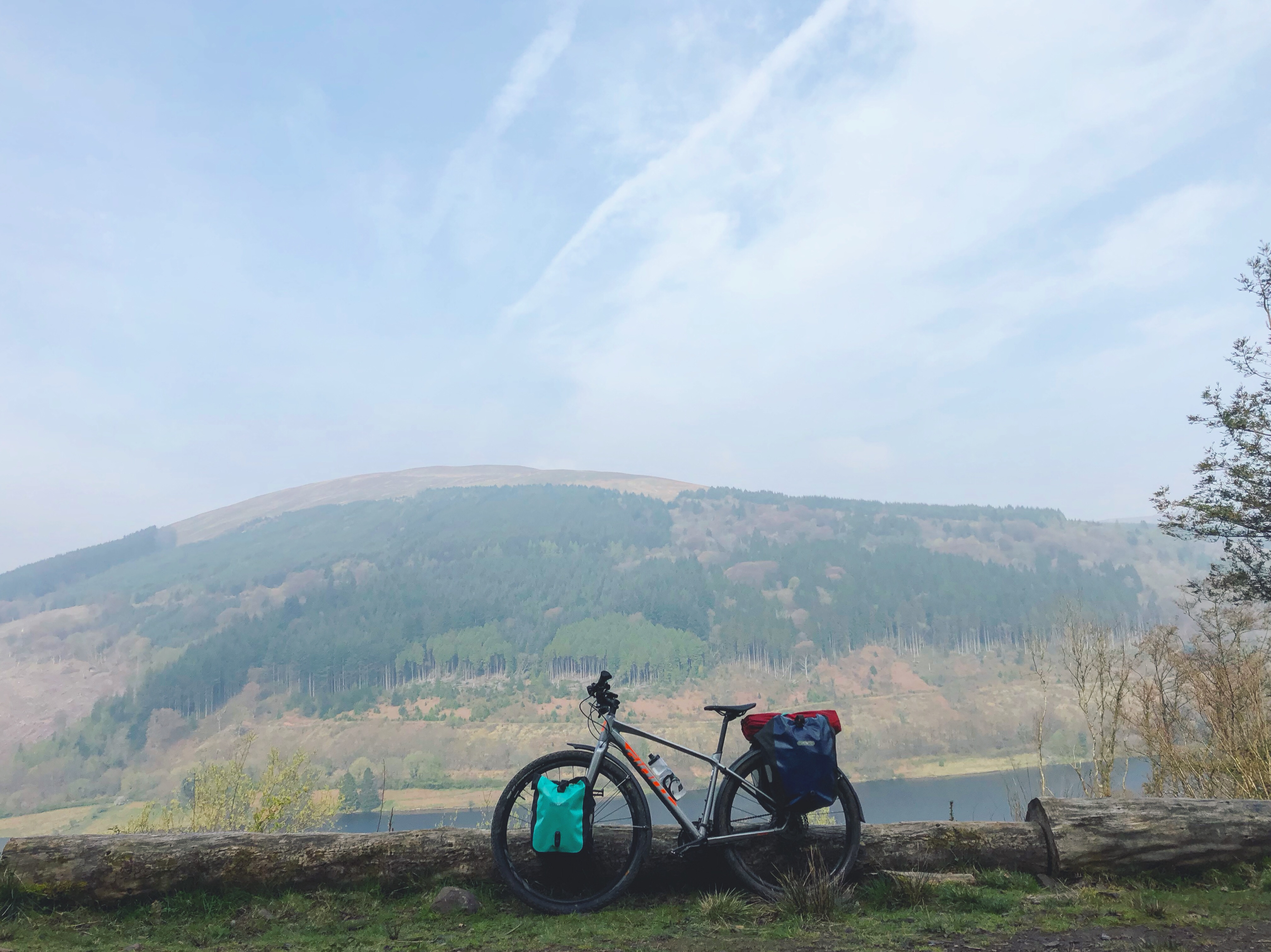Cardiff Cyclist Nutrition and Dietetics Cardiff Met cycling to brecon